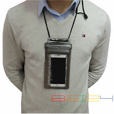 iPhone 8 PLUS +Universal BEUTEL Phone Wasserdicht Tasche Unterwasser Schutzhülle