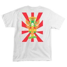 Dogtown Shogo Kubo Skateboard T Shirt White Xl