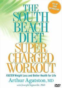 South Beach Diet Workout DVD