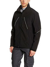 Himalayan H820 Endurance Waterproof Padded Jacket - Black. Size: Large XL