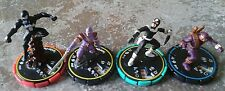 Heroclix Marvel Sinister Gaming Figures by Wizkids Mixed Lot
