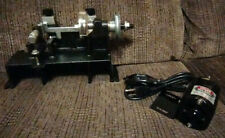 New ListingFoley-Belsaw Co. Model 200 Key Cutter with Motor. New or Lightly Used. Working!