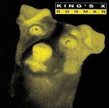 Pop King's X Atlantic's Musik-CD