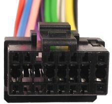 ISO Adapter ALPINE CDA 9815RB 9813R 9812R 9812RR 9812RB 9811R 7990R 7944R 78