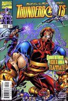 Thunderbolts #28 (1999) Marvel Comics