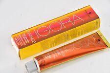 SCHWARZKOPF Igora Viviance Hair Color - 6-89 - Dark Blonde Red Violet