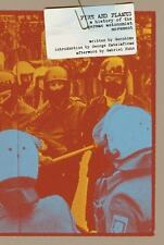 Fire and Flames: A History of the German Autonomist Movement by Geronimo NEW