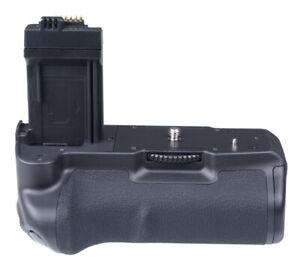 ayex Akkugriff Hochformatgriff Batteriegriff für Canon EOS 450D, 500D, 1000D