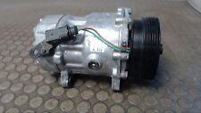 Kompressor Klimaanlage 8FK351127981 VW Caddy 1896 CM%3 - 77 KW - 105 PS - 4 12