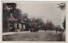 Manchester Real Photographic (rp) Collectable Lancashire Postcards