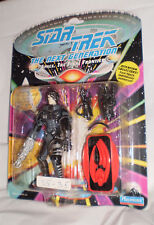 Star Trek Next Generation 1992 Series 1 Borg Figure