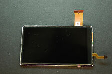 CANON POWERSHOT ELPH IXY 30 S  LCD DISPLAY SCREEN NEW PART OEM
