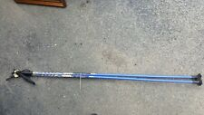 SWIX Touring Cross Country Ski Poles 145cm Blue