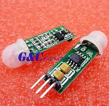 HC-SR505 Mini Infrared PIR Motion Sensor Precise Infrared Detector Module M125