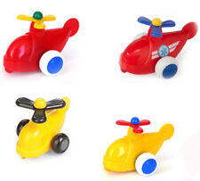"""Viking Toys Sweden One 4"""" Little Chubbies Helicopter 1149,1143 (Pick plane below"""