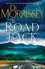 The Road Back by Di Morrissey (Hardback, 2014)