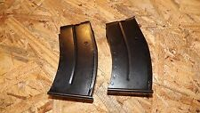 2 - NEW 10rd magazines mags clips for CZ 452 - .22 magnum & .17 HMR   (C143*)