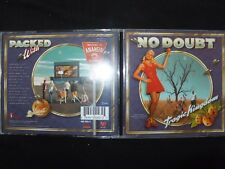CD NO DOUBT / TRAGIC KINGDOM /