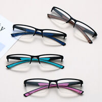 Presbyopia Eyeglasses Reading Glasses Computer Goggles Blue Light Blocking-
