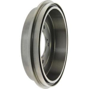 Brake Drum-4 Door Rear Centric 123.48011