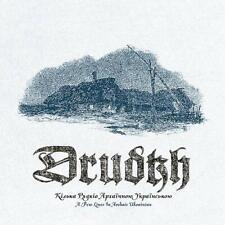 DRUDKH - A FEW LINES IN ARCHAIC UKRANIAN [CD]