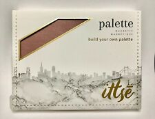 Ittse Magnetic Build Your Own Palette (Value $60) Free SHIP US NIB