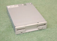 Vintage Mitsubishi MF355F 3.5inch 1.44Mb Floppy Drive [FDD]- Ivory Facia - Used