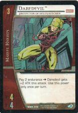 Marvel VS CCG - Marvel Knights - Daredevil #8 Foil