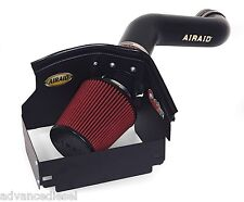2005-2007 Jeep Grand Cherokee V6 3.7L Airaid Cold AirDam QuickFit Intake 310-205