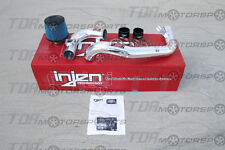 INJEN 04-06 Lancer Ralliart MT POLISHED Cold Air Intake 4G69