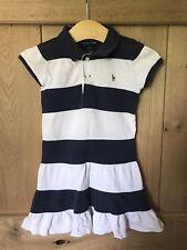 Ralph Lauren Girls Dress Age 3