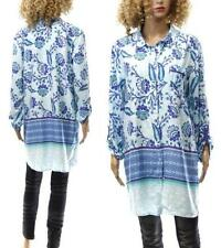 Sussan Viscose Tunic Regular Size Tops for Women
