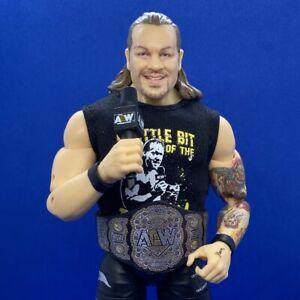 AEW World Champion Belt