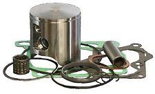 Top End Rebuild Kit- Wiseco Piston/Bearing +Gaskets YZ125 2002-2004 *STD/54mm*