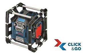 Bosch Baustellenradio Professional GML 20 (0601429700)