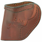Don Hume H715M Clip-On Holster Fits Taurus 85, SW J Frame, Right Hand, J168050R