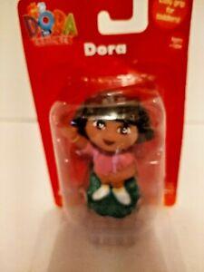 Dora the Explorer Toy Figurine BNIB  2003 FISHER PRICE AGES +18 Months