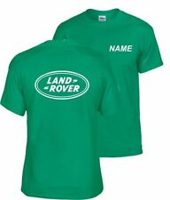 Unbranded Cotton Blend Personalised T-Shirts for Men