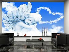 Angel Dreams Wall Mural Photo Wallpaper GIANT DECOR Paper Poster Free Paste