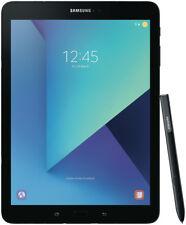 NEW Samsung SM-T820NZKAXSA Galaxy Tab S3 Wi-Fi 32GB