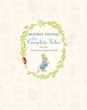 Peter Rabbit: Beatrix Potter the Complete Tales by Beatrix Potter (2006,...