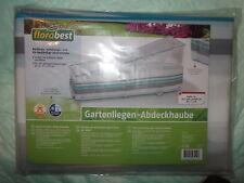 Gartenmöbel-Schutzhülle für Gartenliege, Terassenliege von Florabest