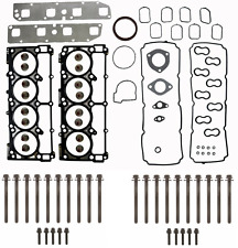 Cylinder Head Gasket Set w/ Bolts - 2005-2008 Chrysler Dodge Jeep 345 5.7L Hemi