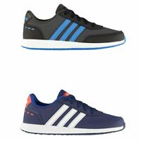 adidas Switch Nubuck Child Boys Trainers Shoes Footwear
