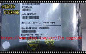 380-1339-03 SUN LTO2 Ultrium448 200/400GB SCSI HH Int ( PD040B#115 ) PD040-20701