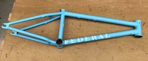 """Federal Lacey DLX frame 20.75"""" - BMX"""
