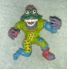 TMNT Teenage Mutant Ninja Turtles WYRM Action Figure Playmates 1991