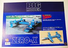 Thunderbirds IMAI Super Rare 1/600 Zero-X Super Big Resin Model Kit 830085-35000