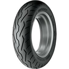 Dunlop D251 Rear 180/55R17 Rune Motorcycle Tire - 302530 180/55-17 3025-30