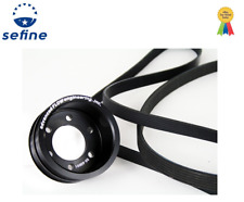 aFe For POWER  Power Pulley BMW M3 (E90/92/93) 09-13 V8-4.0L - 79-10002